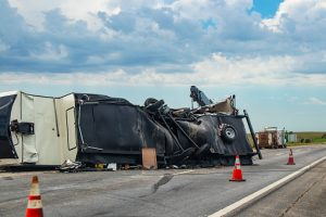 West Palm Beach truck accident attorney