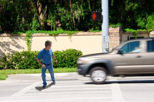 West Palm Beach Pedestrian Accident Attorney