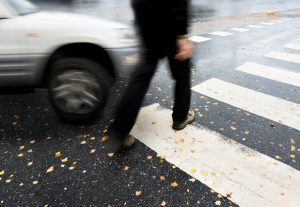 Pedestrian accident risks are high in Florida