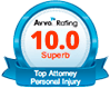 Top Attorney Personal Injury